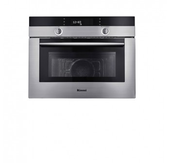 Rinnai RO-M3411-ST 34L Built-In Microwave Oven