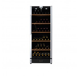 Vintec AL-V150SG2E Wine Chiller (120 Bottles Wine Storage Cabinet)