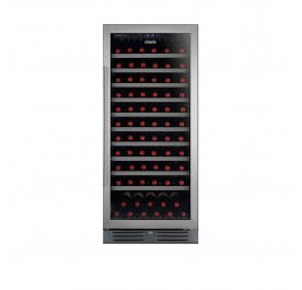 Vintec V110SGES3 Wine Chiller (121 Bottles Wine Storage Cabinet)