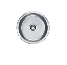 Franke LUX-610 Stainless Steel Sink