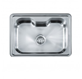 Franke AAX-610-62 Stainless Steel Sink