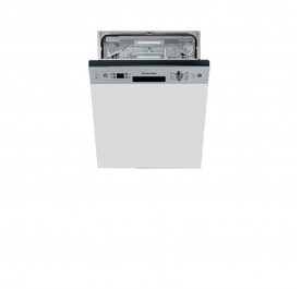 Ariston LLK-7S112-X-EX  Semi Integrated Dishwasher