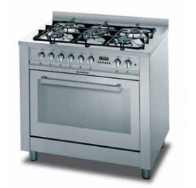 Ariston CP-059-MD-XAUSS Professional Range Cooker