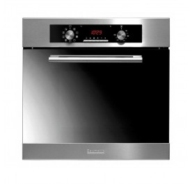 Baumatic P632SS 57L Built-In Oven