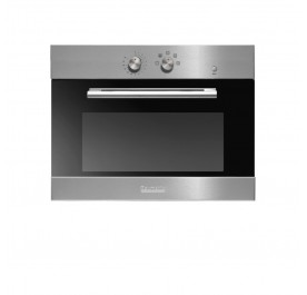 Baumatic PMM351SS Microwave - (Display Clearance)