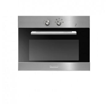 Baumatic PMM351SS Microwave - (Display Clearance)
