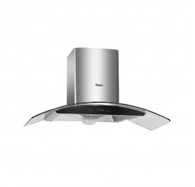 Whirlpool AKR914-CIXM Chimney Hood - (Display Clearance)
