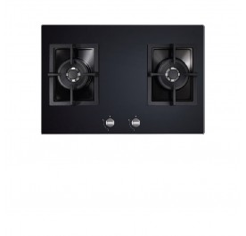Whirlpool AKC7250 C/BLM 2-Burners Gas Hob