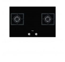 Whirlpool AKC820-CBLM Gas Hob