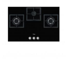 Whirlpool AKC830-CBLM Gas Hob