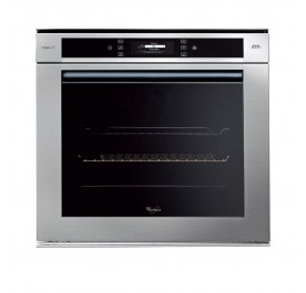 Whirlpool AKZM833-IXL 73L Built-In Oven