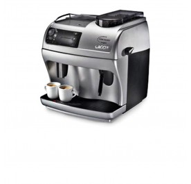 Gaggia Syncrony Logic RS (SUP020RS) Coffee Machine
