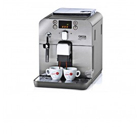Gaggia Brera (SUP037RG) Coffee Machine
