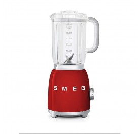 Smeg BLF01RD 50's Retro Style Blender (Red)