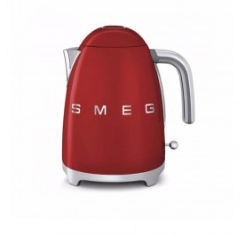 Smeg KLF03RD 50's Retro Style Kettle (Red)