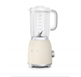 Smeg BLF01CR 50's Retro Style Blender (Cream)