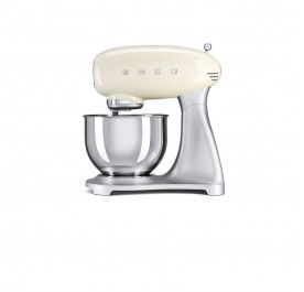Smeg SMF01CR50's Retro Style Stand Mixer (Cream)
