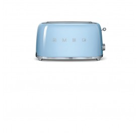 Smeg TSF01PBEU Toaster