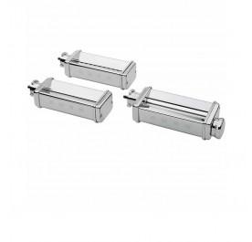 Smeg SMPC01 Pasta Roller & Cutter Set (Stand Mixer Accessory)