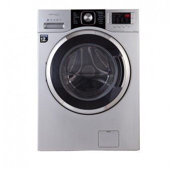 Lebensstil LKWM-6010CG Washer-Dryer