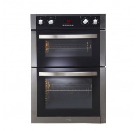 Lebensstil LKBO-1013DO Built-In Double Oven