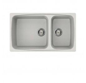 Haustern HT-FONZELL-623W Granite Sink