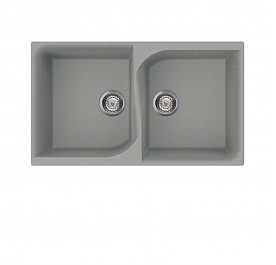 Haustern HT-FONZELL-620G Granite Sink