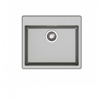 Haustern HT-EDGE-612W Granite Sink