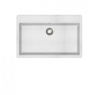 Haustern HT-EDGE-613W Granite Sink