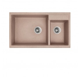 Haustern HT-RICO-623S Granite Sink - (Display Clearance)