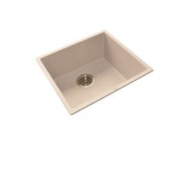 HCE GKS-4641-V Single Bowl Granite Sink