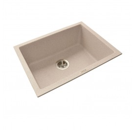 HCE GKS-6146-V Single Bowl Granite Sink
