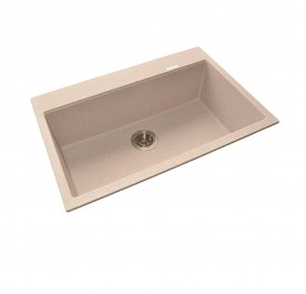 HCE GKS-7851-V Single Bowl Granite Sink