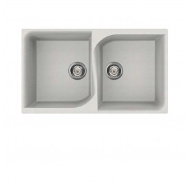 Haustern HT-FONZELL-620W Granite Sink