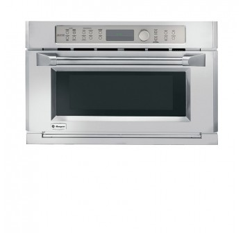 GE Monogram ZSC2202NSS Oven