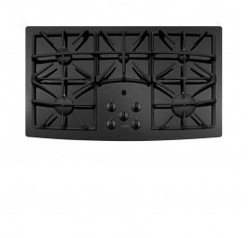 GE Profile JGP970BEKBB Gas Hob - (Display Clearance)