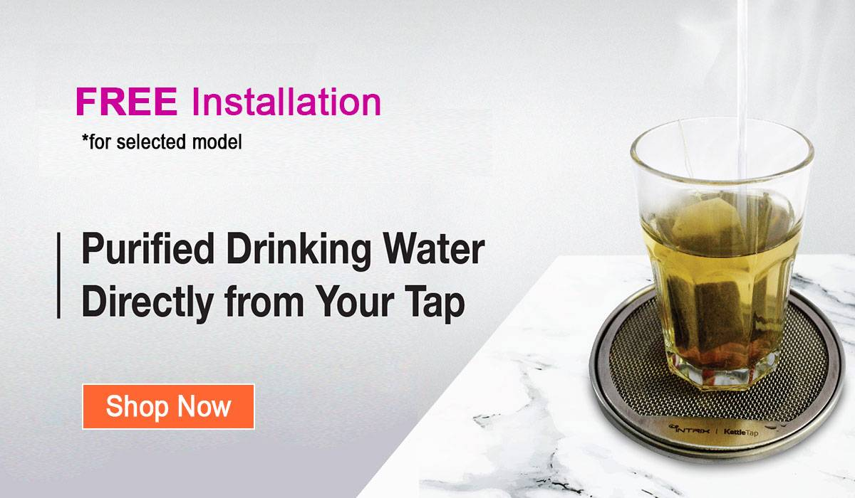 best water filter for household drinking