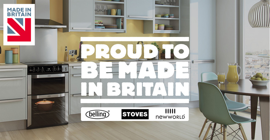Belling Cooking Appliances Made In Britain For Malaysia Urbanez