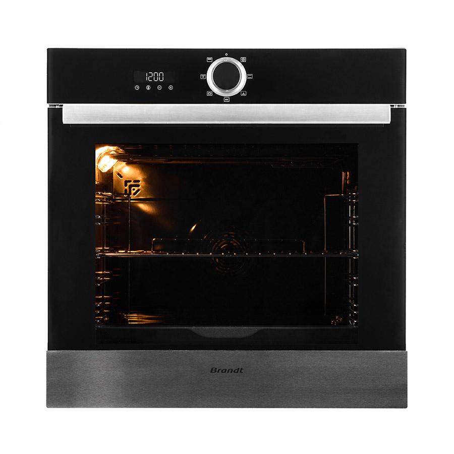 Brandt Bxe5532x Oven