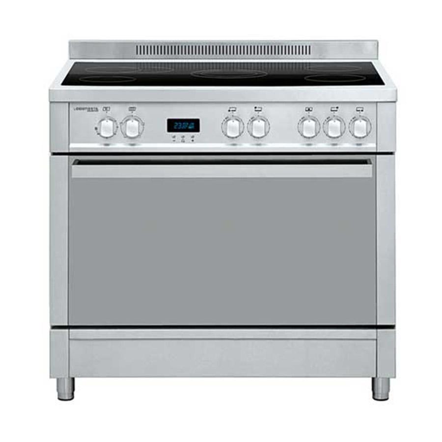 Shop Best Price Range Cooker LEBENSSTIL LKRC-8803BMR