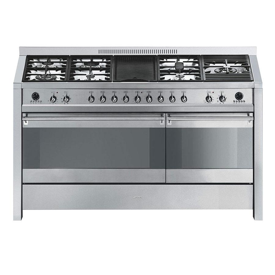 Best Bargain Price SMEG A5-81 Professional Range Cooker