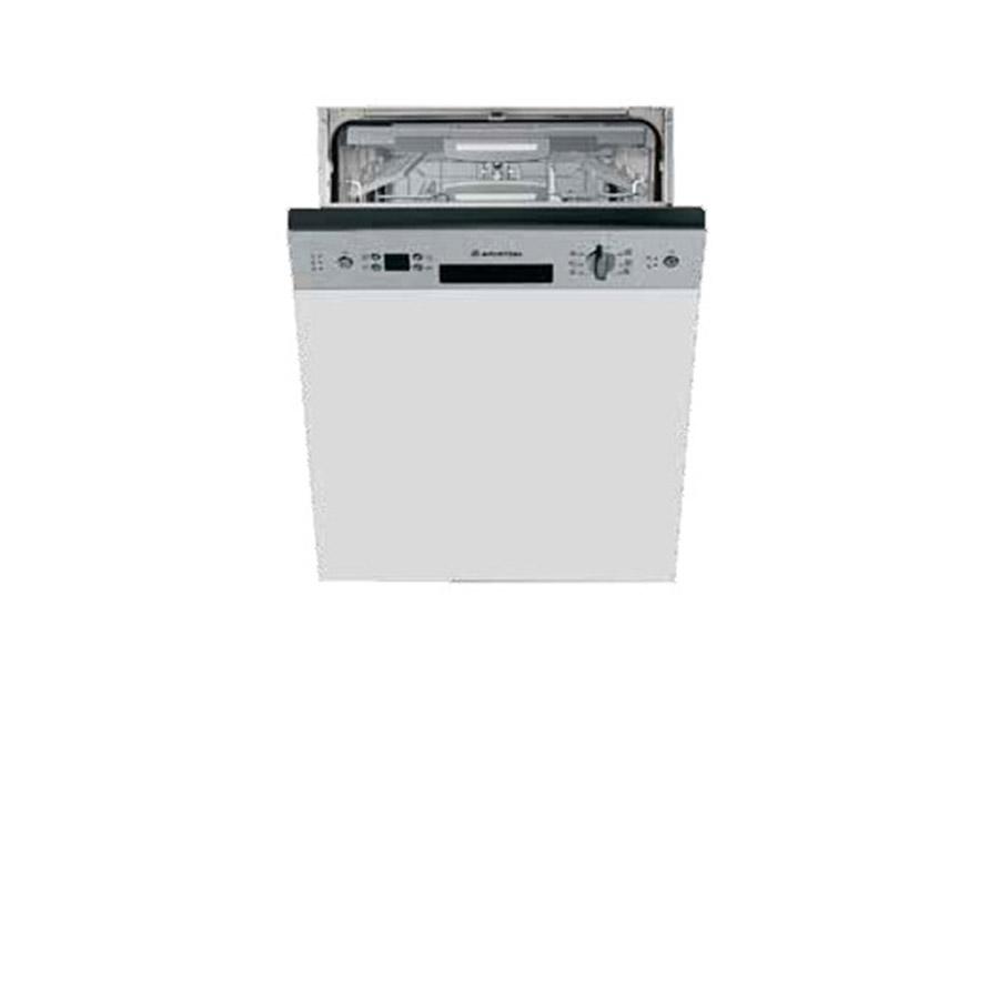 Ariston LLK-7S112-X-EX Semi Integrated Dishwasher
